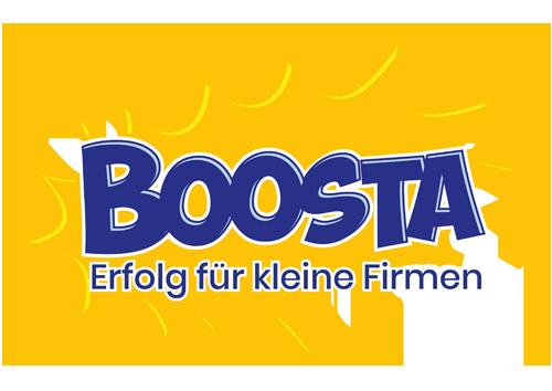 Boosta Logo