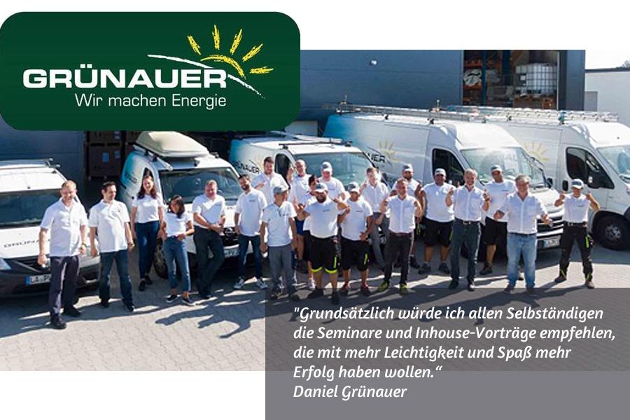 Grünauer Energie